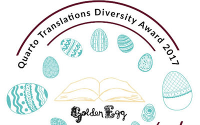 The Quarto Translations Diversity Awards
