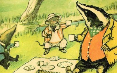 Mild Fantasy & Children's Literature